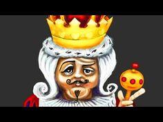 25 ЦАРСКИХ Фактов о Королях!