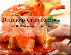 Crab Pasta, Crab Recipes, Entrees, Pineapple, Fruit, Lobbies, Pine Apple, Appetizers, Main Course Dishes