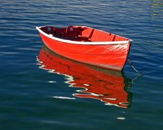 red boat - Bing Images