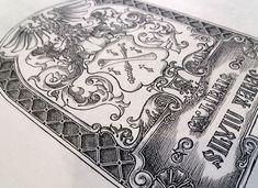 #exlibris #sketch #pencil #heraldic #heraldica #coatofarms #wappen #vapen #blason #araldica #heraldry #art #medieval #history #design #drawing #picture #instafollow #like4like #instaart #oldart #herold