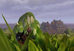 "Mr AMG!!! Wiki on Twitter: ""@green_iris World of Zeldacraft: Legend of Pandaria :D *epona neighs and rides off*"""