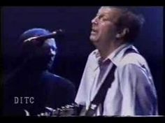 "Eric Clapton - ""Have You Ever Loved a Woman"" Budokan 1999"