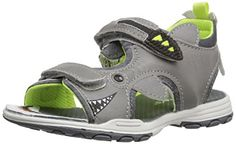 Carter's Light-Up Sharkon Sandal (Toddler/Little Kid) * Be sure to check out this awesome product.