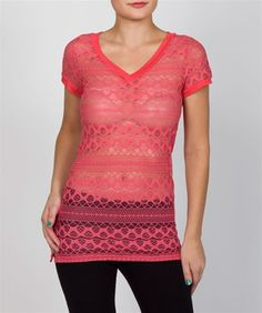 100%POLYESTER  MADE IN USA  S-M-L/2-2-2  6 PCS PER PACKAGE    UNIT PRICE $6.75  PACKAGE PRICE (6PCS) $40.50        Product Code: 8979-CORAL
