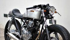Yamaha Scorpio 225 2006 by Studio Motor Custom Bikes, Scorpio, Motorbikes, Cars Motorcycles, Yamaha, Bicycle, Racing, Vehicles, Wheels