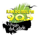 Ilha do Mel FM - Streaming by Fábrica Host
