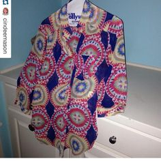 Karlie tab sleeve top Karlie tab sleeve top size small. Love it just haven't reached for it in a while. Tops Blouses