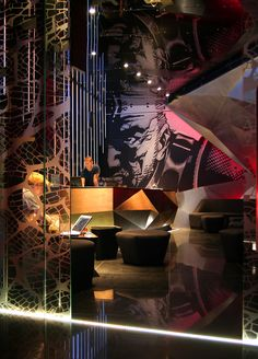 """LUSH Saigon has been a cult venue for many years but with the recently revamped front lounge, LUSH has set a dazzling new standard for """"club culture"""" in Vietnam."""