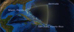 Bermudes, le triangle maudit (vidéo)