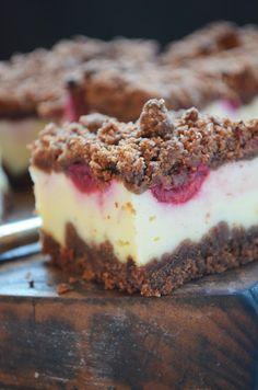 Polish Recipes, Polish Food, Cheesecakes, Cake Cookies, Tiramisu, Deserts, Food And Drink, Gluten, Cooking Recipes
