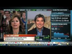 Guy Kawasaki speaks about Steve in response to the Movie Jobs