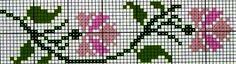 Edge  http://www.pinterest.com/nilkill/filet-crochet/