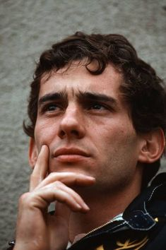 """legendsofmotorsport: """"Ayrton Senna da Silva 21 March 1960 – 1 May was a Brazilian racing driver who won three Formula One world championships for McLaren in 1990 and and is widely. F1 Lotus, San Marino Grand Prix, Alain Prost, Divas, F1 Drivers, Formula One, World Championship, First World, Race Cars"""