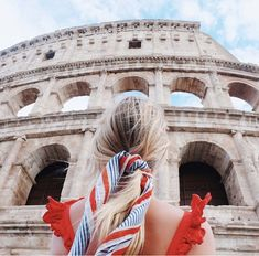 When in Rome ❤ Edited with Jelly Bean from + Sofia from by Places To Travel, Travel Destinations, Places To Visit, Arquitectura Wallpaper, Travel Pictures, Travel Photos, Visit Rome, Travel Around The World, Around The Worlds