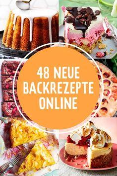 Die Aussichten für diesen Sommer? Fruchtig mit Baiserwölkchen! Hier findest du 60 neue Backideen aus dem LECKER-Sonderheft Bakery 2020 für endlosen Kuchengenuss. #lecker #leckermagazin #lecker_magazin #leckerbakery #lecker_bakery #bakery #backen #bakery #backenmachtglücklich #baking #sommer Waffles, Bakery, Food And Drink, Breakfast, Recipes, Food And Drinks, Summer, Cooking, Food Food