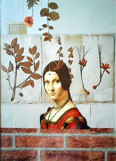 koláž 50 x 70 cm by Jana Černochová Painting, Art, Art Background, Painting Art, Kunst, Paintings, Performing Arts, Painted Canvas, Drawings