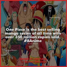 One Piece | Fact