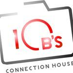10Bs Connection House (@10bsconnectionhouse) • Instagram photos and videos Tech Companies, Connection, Company Logo, Photo And Video, Logos, Videos, House, Instagram, Style