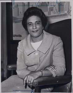 Constance Baker Motley (1921-2005)  -Wrote the original complaint for Brown v. Board of Education  -The first African-American woman to argue a case before the US Supreme Court  -Thefirst African-American woman elected to the NY State Senate  -The first female Manhattan Borough President  -The first female African-American district court judge