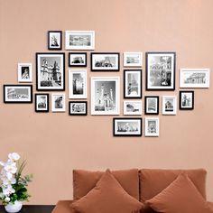 bilderammer på vegg - Google-søk