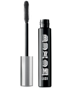 A bestselling, intensely volumizing mascara that separates and defines. Bigger is better. With this bestselling, volumizing mascara, you'll get big, outrageously full lashes with curves to spare. The