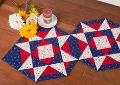 Patriot Stars   Craftsy
