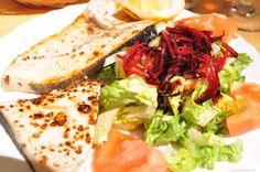 Pomysł na szybki i smaczny obiad. Źródło: http://www.alegriphotos.com