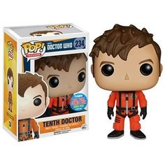Oooh baby! Now available at Collekt; Doctor Who - 10th...  come and get it http://www.collekt.co.uk/products/doctor-who-10th-doctor-space-suit-234?utm_campaign=social_autopilot&utm_source=pin&utm_medium=pin #Funko #funkopop #Funkouk