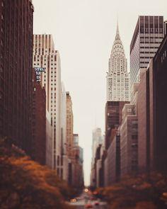 Chrysler Building, New York City Photography EyePoetryPhotography
