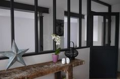 Salle de yoga Architecte d'intérieur Audrey Marquet