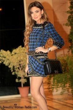 63 Best Stephanie saliba images | Mtv, Arab celebrities