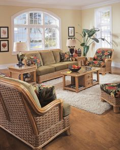 Image Detail For Summerset Rattan And Wicker Furniture