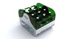 modern packaging design 002