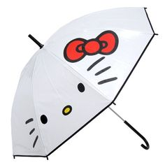 Hello Kitty adorable umbrella, Get it at Rakuten Global Market