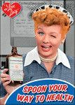 I Love Lucy Spoon Your Way