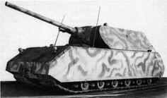 The Tank Archives report: Many achievements of the German tank-building school command respect. Engineering solutions used in German tanks during WWII were used on tanks for years after. One mu