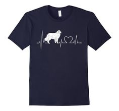 Great-Pyrenees - Dog lovers gifts tshirt