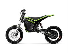 2017 Kuberg Young Riders Hero Edition - Moto Cross all Electric Kids Dirt Bikes