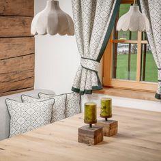 Küche & Essbereich Küchen Design, Tub, Dining Room, Curtains, Inspiration, Home Decor, Home Ideas, Kitchen Black, Lounge Seating