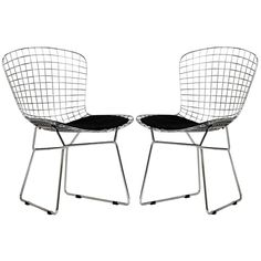 CAD Dining Chairs (Set of 2)