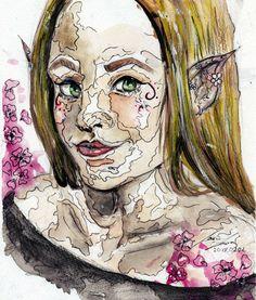 Joker, Princess Zelda, Fictional Characters, Art, Art Background, Kunst, The Joker, Performing Arts, Fantasy Characters