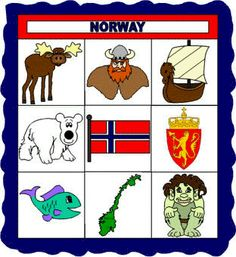 educational craft idea about Norway Expedition Norway VBS 2016 Girl Scout Troop, Girl Scouts, Norway Crafts For Kids, School Projects, Projects For Kids, Norway Viking, Paper Quilt, World Thinking Day, Holidays Around The World