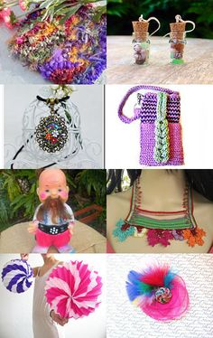 ♥ July Trends by Gabbie on Etsy