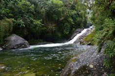 Cachoeira do Marimbondo - Visconde de Mauá-RJ
