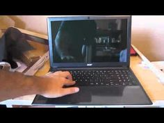 Acer Aspire V5 unboxing + review - Acer Aspire V5 Review http://mixrev.org/?p=634#