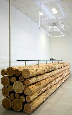 Woodreception