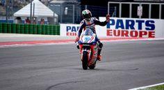 Moto2   Baldassarri infiamma Misano e rompe il digiuno tricolore