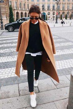 Beige look from Zara – Mode Outfits Winter Outfits Women, Casual Winter Outfits, Winter Fashion Outfits, Look Fashion, Trendy Outfits, Fall Outfits, Autumn Fashion, Womens Fashion, Zara Fashion