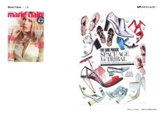 United Nude| Marie Claire UK