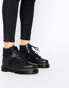 Dr Martens Zuma Hiker Ankle Boots